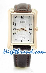 Piaget Black Tie Swiss Replica Watch