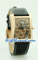 Piaget SKeleton Swiss Replica Watch