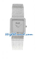 Piaget Limtlight Swiss Replica Watch 01