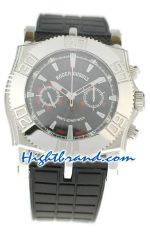 Roger Dubuis Easy Diver Swiss Replica Watch 1