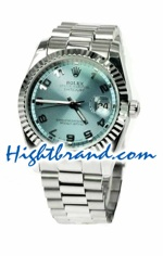 Rolex Replica Datejust - 2008 Edition - 01