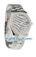 Rolex Replica Datejust Silver Watch 20