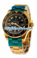 Rolex Replica GMT - Swiss Watch