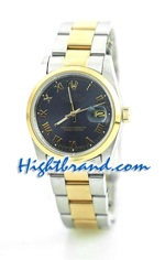 Rolex DateJust Replica Watch Oyester - 15