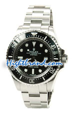 Rolex Replica Sea Dweller Swiss Watch 02