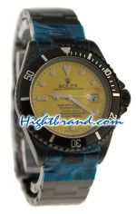 Rolex Replica Submariner Bamford and Sons Limited Edition Swiss Watch 01