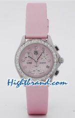 Tag Heuer Link Ladies Watch 8