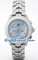Tag Heuer Link Ladies Watch 13