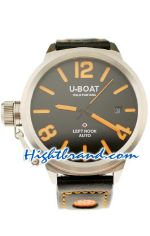 U-Boat Classico Replica Watch 01