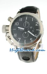 U-Boat Flightdeck Replica Watch 01