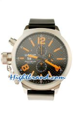U-Boat Flightdeck Replica Watch 12