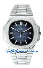 Patek Philippe Nautilus 2017 Replica Watch 05