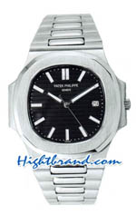 Patek Philippe Nautilus 2017 Replica Watch 06