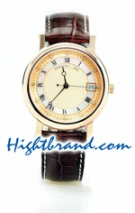 Breguet Classique Swiss Replica Watch