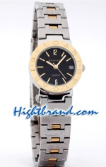 Bvlgari Bvlgari Replica Watch Ladies 3