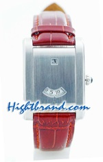 Cartier Tank Replica Watch - Limited Edition 2