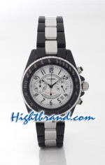 Chanel J12 Replica Superleggera Watch - Unisex 2