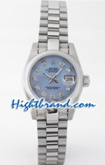 Rolex DateJust Replica 41