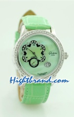 Glashutte Replica Watch - Ladies 2