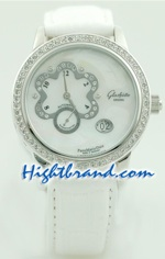 Glashutte Replica Watch - Ladies 1