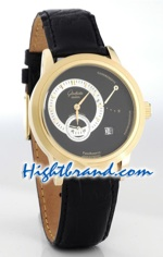 Glashutte PanoReserve Replica Watch 5