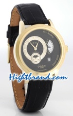 Glashutte PanoGraph Replica Watch 10