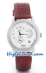 Glashutte PanoGraph Replica Watch 09