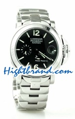 Panerai Luminor Replica Power Reserve Watch 14