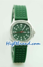 Patek Philippe Aquanaut Replica Watch 3