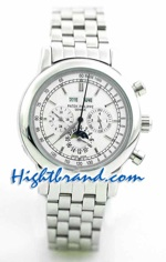 Patek Philippe Grand Complications 49