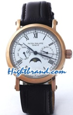 Patek Philippe Grand Complications 1