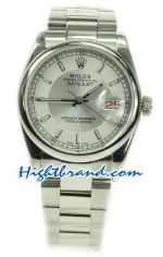 Rolex Replica Datejust Watch Hightbrand 51