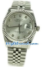 Rolex Replica Datejust Watch Hightbrand 53