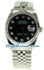 Rolex Replica Datejust Watch Hightbrand 52
