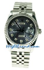 Rolex Replica Datejust Swiss Watch 17