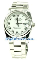 Rolex Replica Datejust Watch Hightbrand 61