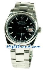 Rolex Replica Datejust Watch Hightbrand 55