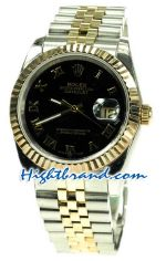 Rolex Replica Datejust Watch Hightbrand 56
