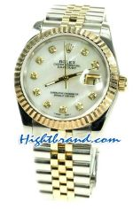 Rolex Replica Datejust Watch Hightbrand 60