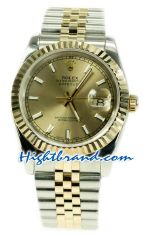 Rolex Replica Datejust Watch Hightbrand 62