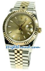 Rolex Replica Datejust Swiss Watch 29