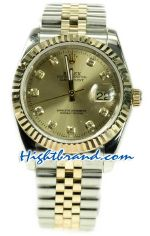 Rolex Replica Datejust Watch Hightbrand 54
