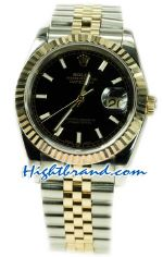 Rolex Replica Datejust Watch Hightbrand 58