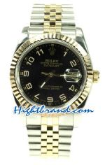 Rolex Replica Datejust Watch Hightbrand 59