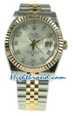 Rolex Replica Datejust Watch Hightbrand 57
