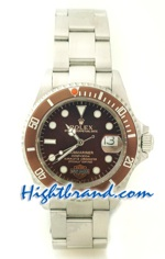 Rolex Replica Submariner Harley Davidson Edition W<font color=red>หมดชั่วคราว</font>